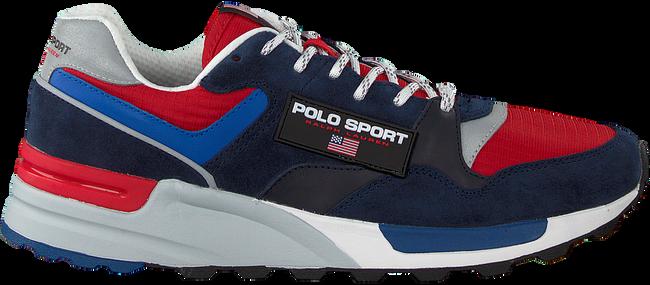 Blaue POLO RALPH LAUREN Sneaker TRKSTR  - large