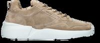 Taupe NUBIKK Sneaker low ROQUE ROAD WAVE  - medium