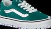 Grüne VANS Sneaker NY OLD SKOOL QUETZAL GREEN  - small