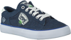 Blaue VINGINO Sneaker DAVE LOW - small