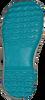 Blaue BERGSTEIN Gummistiefel RAINBOOT - small