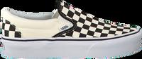 Weiße VANS Slip-on Sneaker CLASSIC SLIP ON PLATFORM - medium