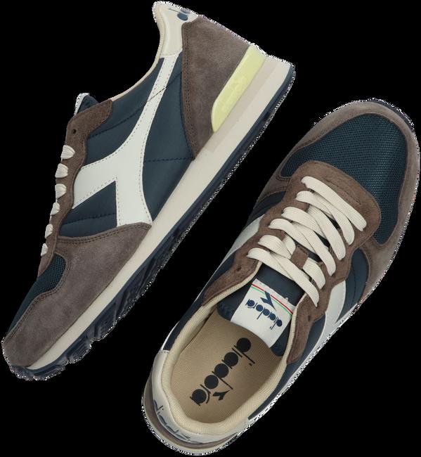 Blaue DIADORA Sneaker CAMARO  - large