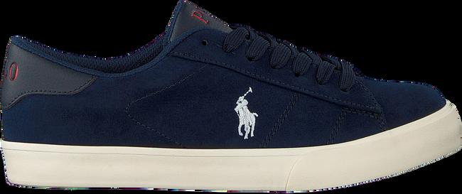 Blaue POLO RALPH LAUREN Sneaker low THERON  - large
