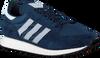 Blaue ADIDAS Sneaker FOREST GROVE - small