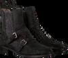 Schwarze PERTINI Stiefeletten 182W15098D1 - small