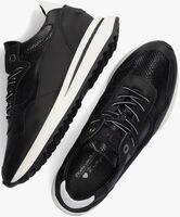 Schwarze FLORIS VAN BOMMEL Sneaker low 85351  - medium