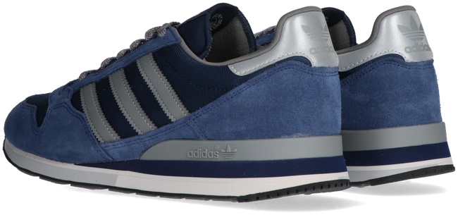 Blaue ADIDAS Sneaker low ZX500  - large