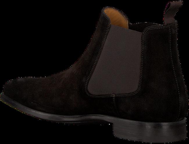 Cognacfarbene MAGNANNI Chelsea Boots 20109 - large