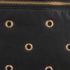 Schwarze DEPECHE Beuteltasche 14350  - small