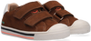 Cognacfarbene BUNNIES JR Sneaker low FILIP FERM  - small