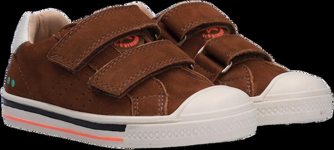 Cognacfarbene BUNNIES JR Sneaker low FILIP FERM  - large