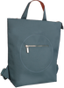 Blaue MYOMY Rucksack MY CIRCLE BAG BACKBAG  - small