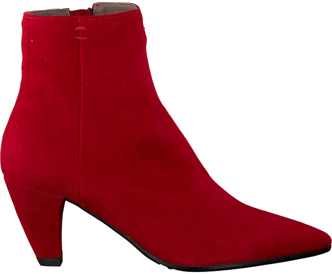 Rote MARIPE Stiefeletten 27372 - large