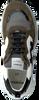 Grüne WOMSH Sneaker low FUTURA  - small