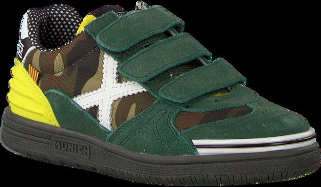 Gelbe MUNICH Sneaker G-3 VCO  - large