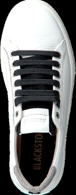 Weiße BLACKSTONE Sneaker RL96  - large