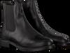 Schwarze FRED DE LA BRETONIERE Chelsea Boots 181010014 - small