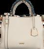 Beige LIU JO Shopper ISOLA SHOPPING BAG  - small
