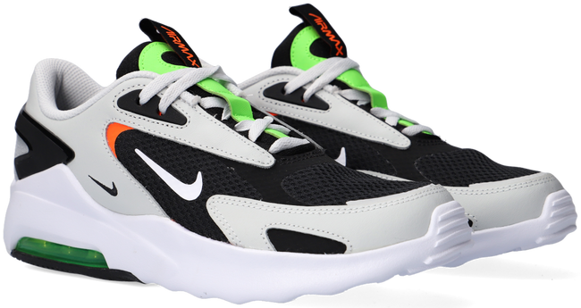 Schwarze NIKE Sneaker low AIR MAX BOLT (GS)  - large