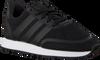 Schwarze ADIDAS Sneaker N-5923 C - small