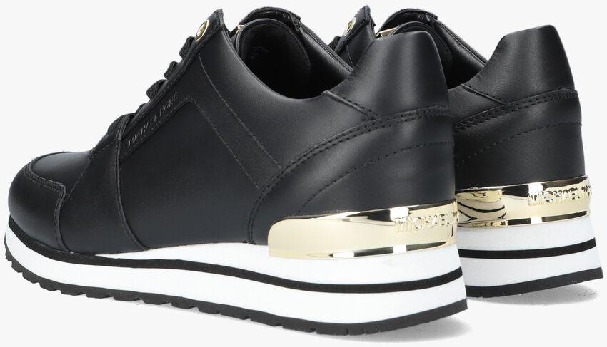 Schwarze MICHAEL KORS Sneaker BILLIE TRAINER  - larger