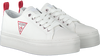 Weiße GUESS Sneaker low BRIGS  - small