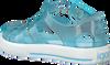 Blaue IGOR Sandalen S10107 - small