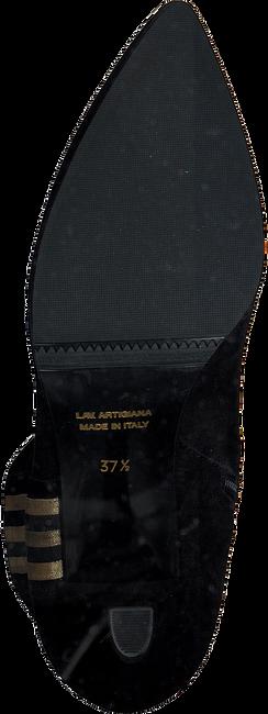 Schwarze MARIPE Stiefeletten 27656 - large