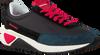 Schwarze DIESEL Sneaker S-KB LOW LACE - small
