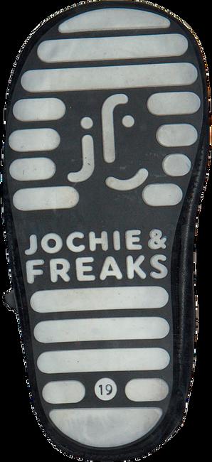 Gelbe JOCHIE & FREAKS Babyschuhe 19060  - large
