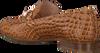 Cognacfarbene MARIPE Loafer 30180  - small
