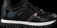 Schwarze LIU JO Sneaker low LIUJO WONDER 2.0  - medium