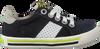 Blaue BRAQEEZ Sneaker low DICKY DAY  - small