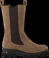 Taupe NOTRE-V Chelsea Boots KIM  - medium
