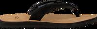 Black UGG shoe TAWNEY  - medium