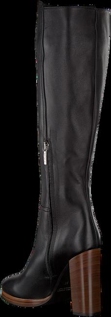 Schwarze NOTRE-V Hohe Stiefel ELISA2  - large