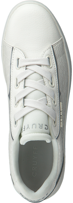 Weiße CRUYFF CLASSICS Sneaker CHALLENGE - large