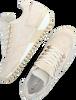 Beige VIA VAI Sneaker low GIULIA BOLD  - small