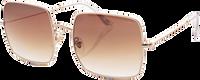 Braune IKKI Sonnenbrille ADELE  - medium