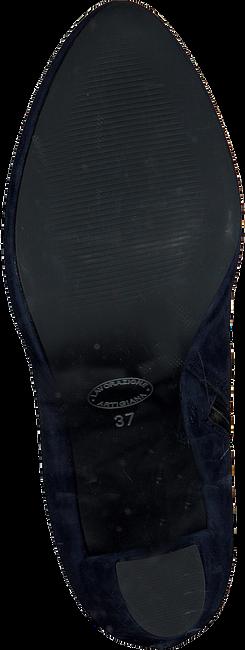 Blaue NOTRE-V Stiefeletten 119 30050LX  - large