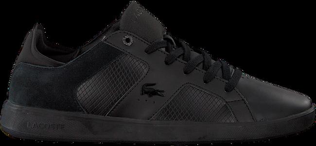 Schwarze LACOSTE Sneaker NOVAS 318 - large