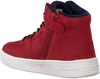 Rote VINGINO Sneaker TYLER MID  - small
