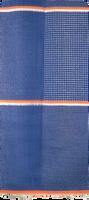 Blaue MR.MISTOR Schal 384.90.709.0  - medium