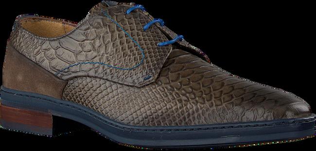 Taupe GIORGIO Business Schuhe 83202  - large