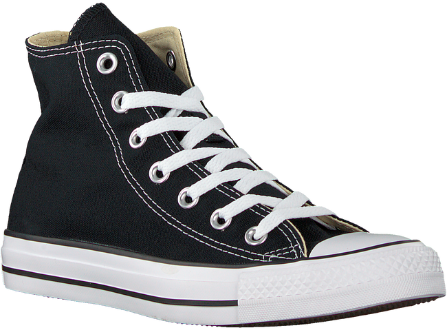 Black CONVERSE shoe HI CORE D  - large