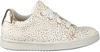 Weiße TON & TON Sneaker low OM120140  - small