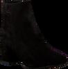 Schwarze NOTRE-V Stiefeletten 119 30020LX  - small