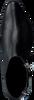Schwarze GUESS Stiefeletten NEDIVA/STIVALETTO  - small