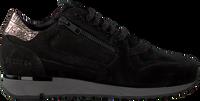 Schwarze RED-RAG Sneaker low 76814  - medium